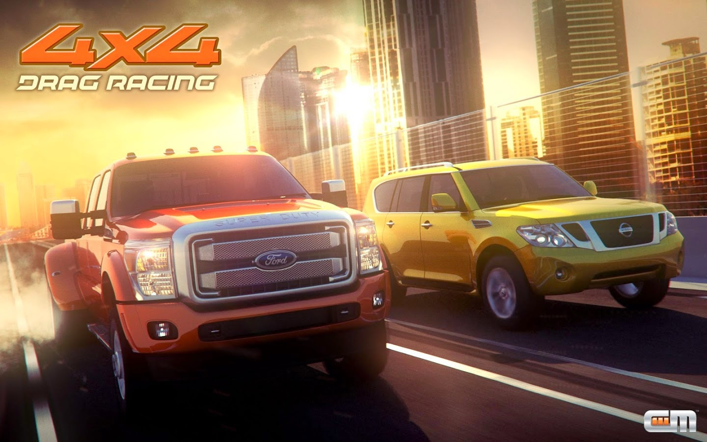 Drag Racing 4x4 Gratis