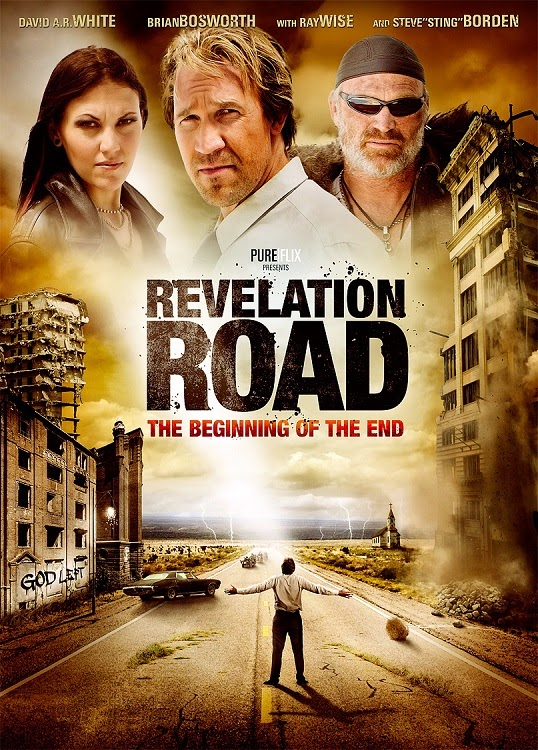 Con Đường Cách Mạng 2 Revelation Road 2 : The Sea Of Glass And Fire