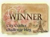Jeg vant utfordringen hos: