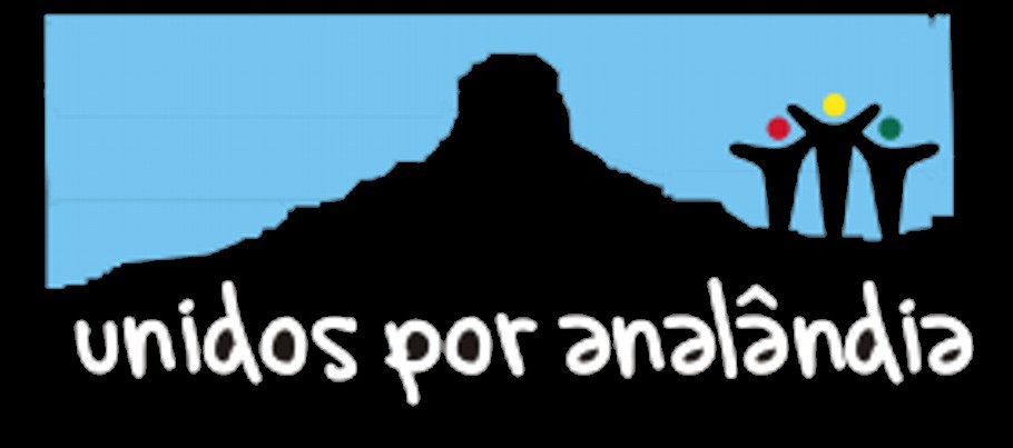 BLOG UNIDOS POR ANALNDIA