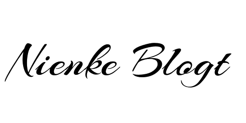 Nienke Blogt
