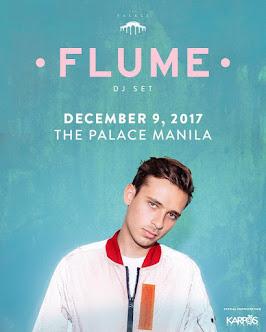 Flume Live in Manila