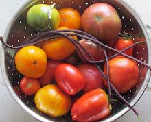 Harvest Total 2013