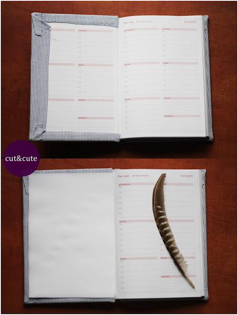 Poradnik DIY kalendarz
