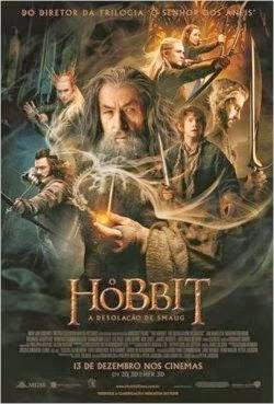 O Hobbit – A Desolação de Smaug Dublado