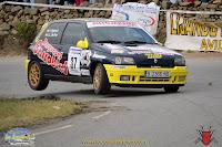 Galería fotos III Rallysprint San Segundo 2012