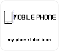 Phone Icon Tutorial Corel Draw