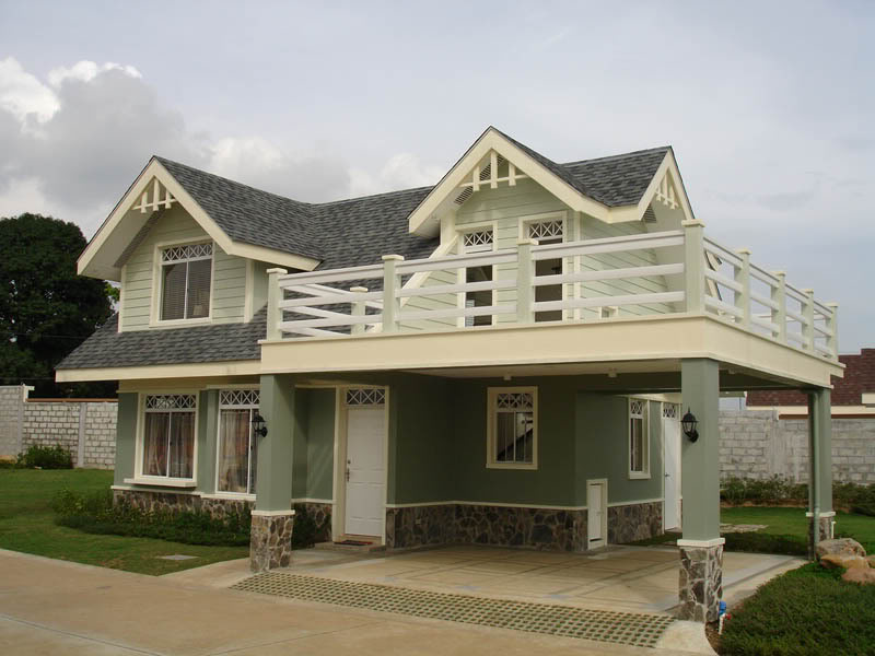 Blackswaan dream houses in different countries part2 for Different models of houses