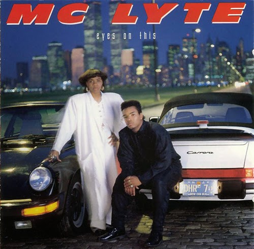 MC Lyte - Eyes On This (1989)