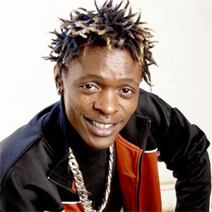 Jose Chameleone (Uganda)