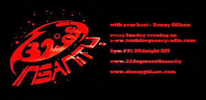 32 Degrees of Insanity Radio Show