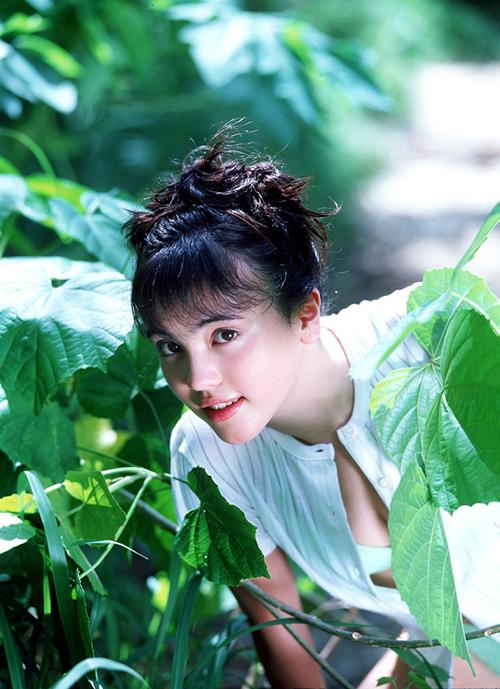 Tokyo Model Runa Nagai
