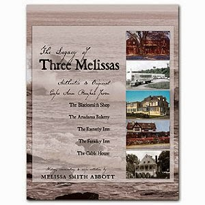The Legacy of Three Melissas