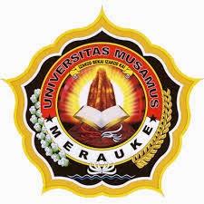 Logo Universitas Musamus Merauke, Merauke
