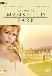 Watch Mansfield Park Online Free 2007 Putlocker