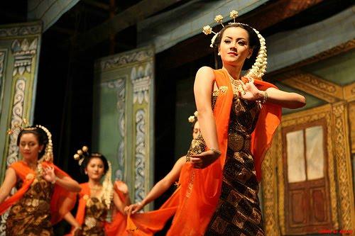 Javanese Culture: Fiber is Kamasutra Java Centhini