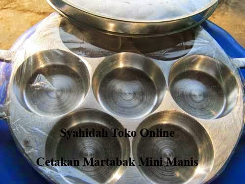 Loyang Terang Bulan Mini