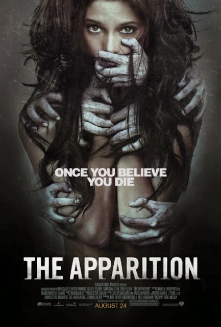 Apparition (2014) tainies online oipeirates