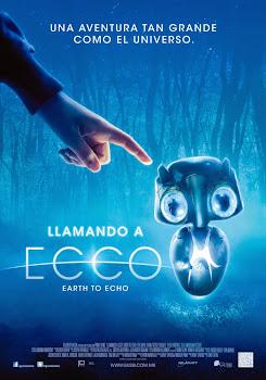 Ver Película Llamando a Ecco Online Gratis (2014)