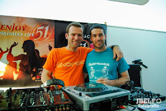 Dj MC & Óscar