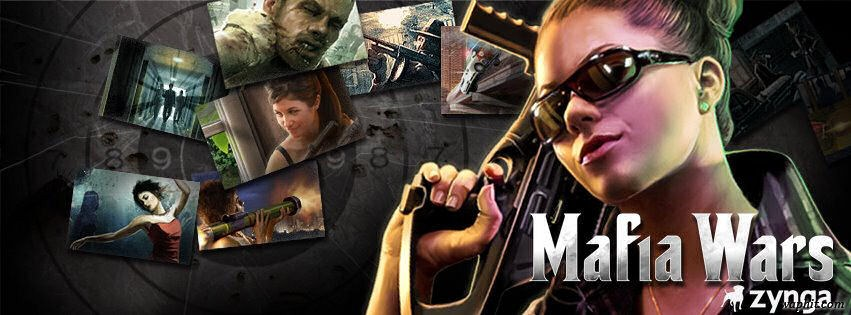 Mafia Wars by zynga