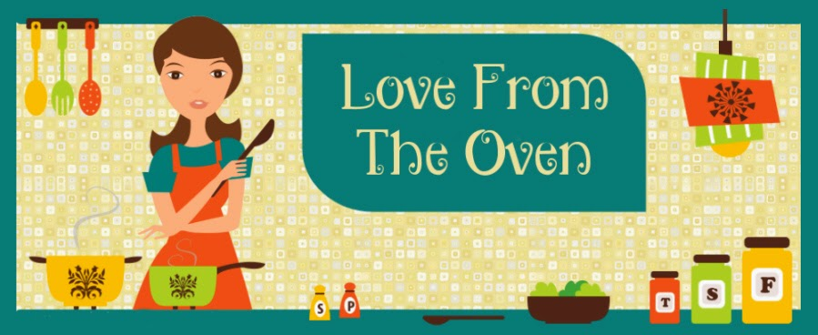 Love From The Oven
