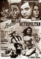 film jadul Brandal-brandal Metropolitan