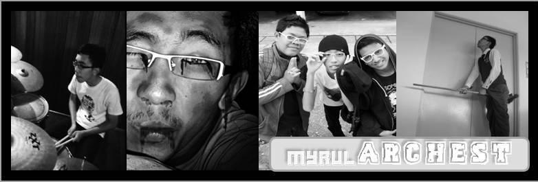 mari MEMBACE. :)
