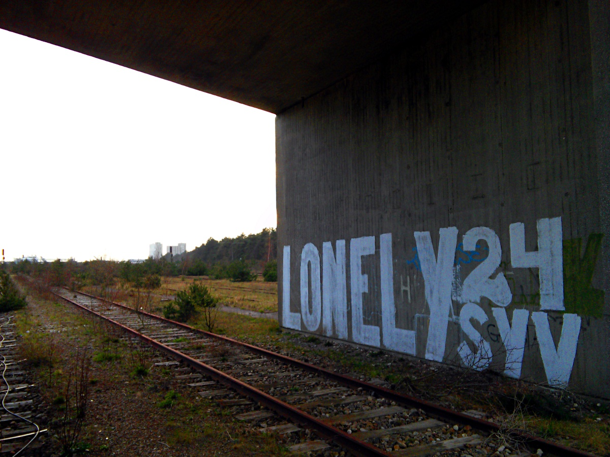 Lonely 24 syv