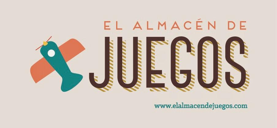 www.elalmacendejuegos.com