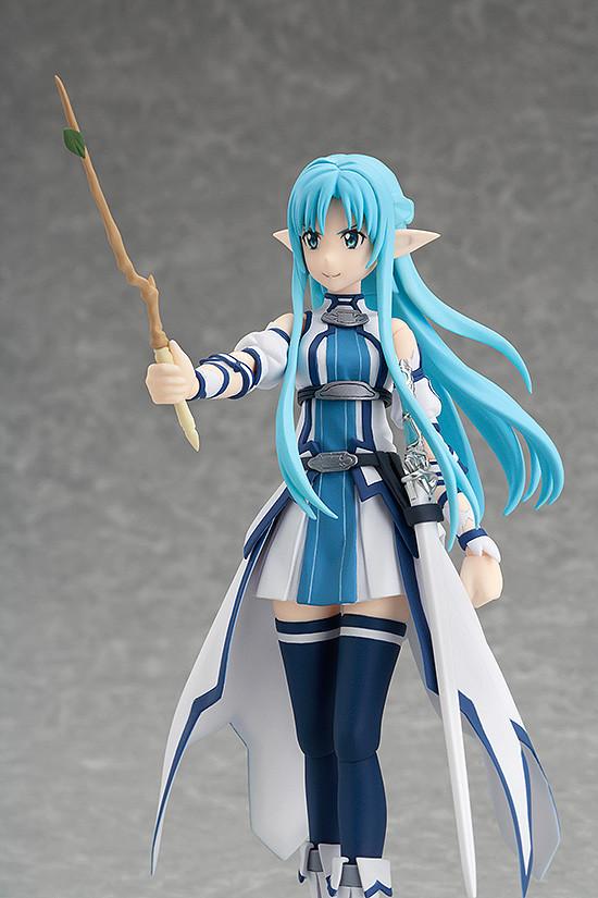 Sword Art Online ALO Premium 7.5 Undine Asuna Crossed