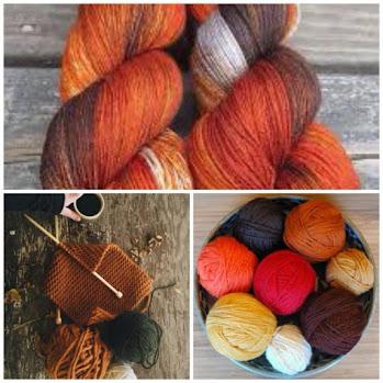 Canvas Corp Brands Challenge - yarn