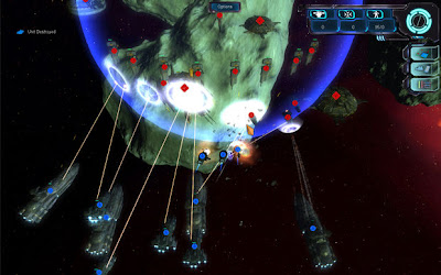 Download Gemini Wars-SKIDROW