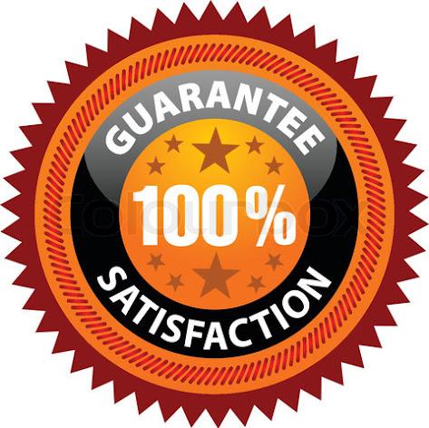 كيف تحافظ علي تقييمك بنسبة 100% علي موقع خمسات