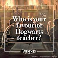 Qual è il vostro insegnante di Hogwarts preferito?