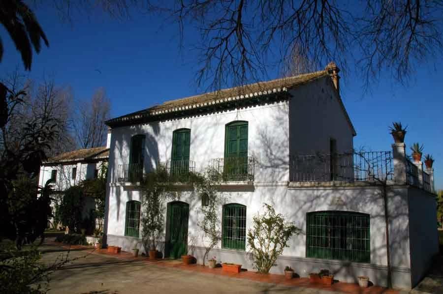 Actividades extraescolares y ludotecas de ciempies de for Huerta de san vicente muebles