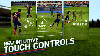 FIFA 14 by EA SPORTS v1.0.1 for iPhone/iPad