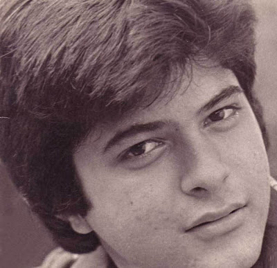 Anil Kapoor in young