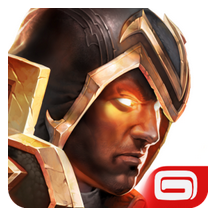Dungeon Hunter 5 (Mega Mod) v1.1.0j APK+DATA