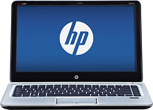"HP m4-1015dx - ENVY 14"" Laptop - 8GB Memory - 1TB Hard Drive - Silver"