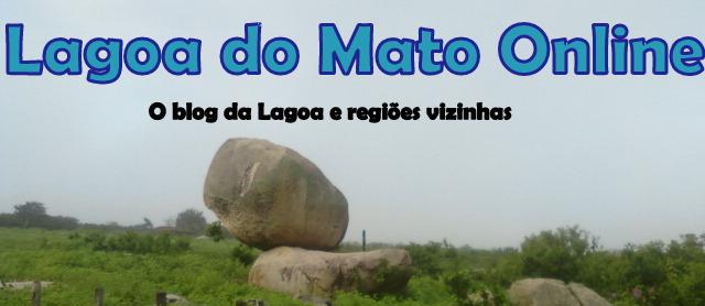 Lagoa do Mato Online