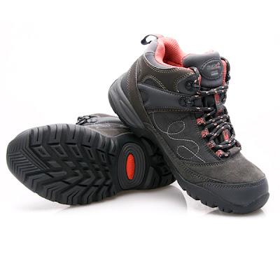 Sepatu Hiking / Outdoor Reagatta AD-SCURSION