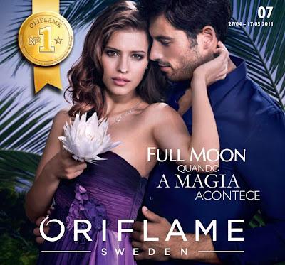 Catálogo 7 Oriflame