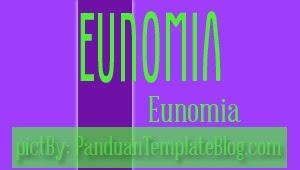 Font Gratis Untuk Design - Eunomia