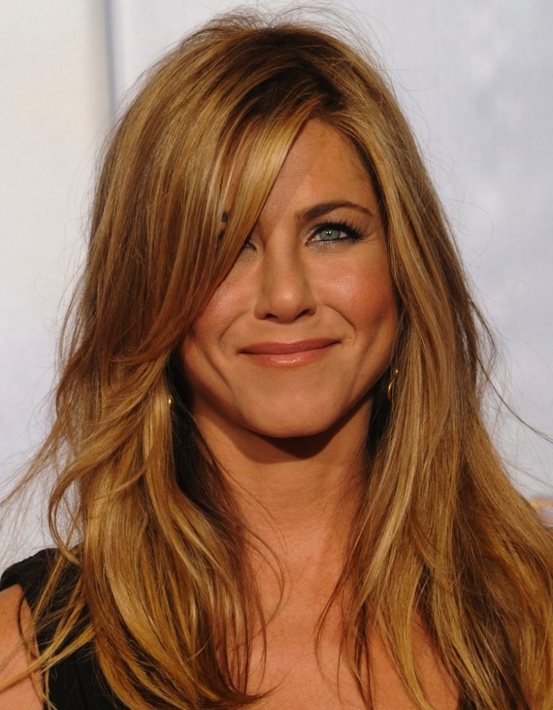 Jennifer Aniston Long Hairstyles Inhaircuts