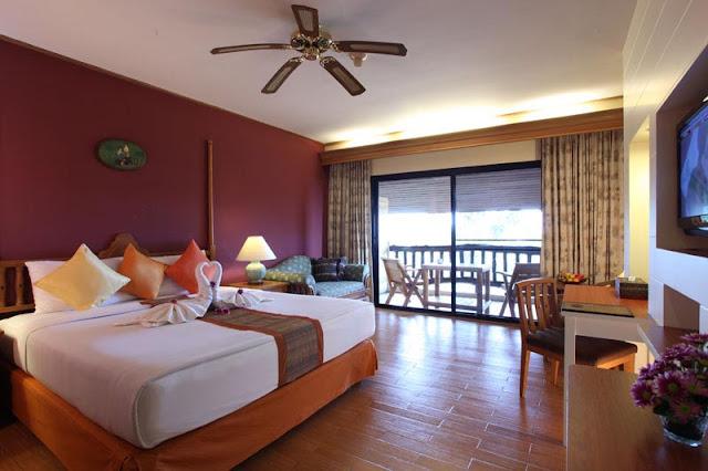 甲米奧南時尚度假村 Vogue Resort & Spa Ao Nang