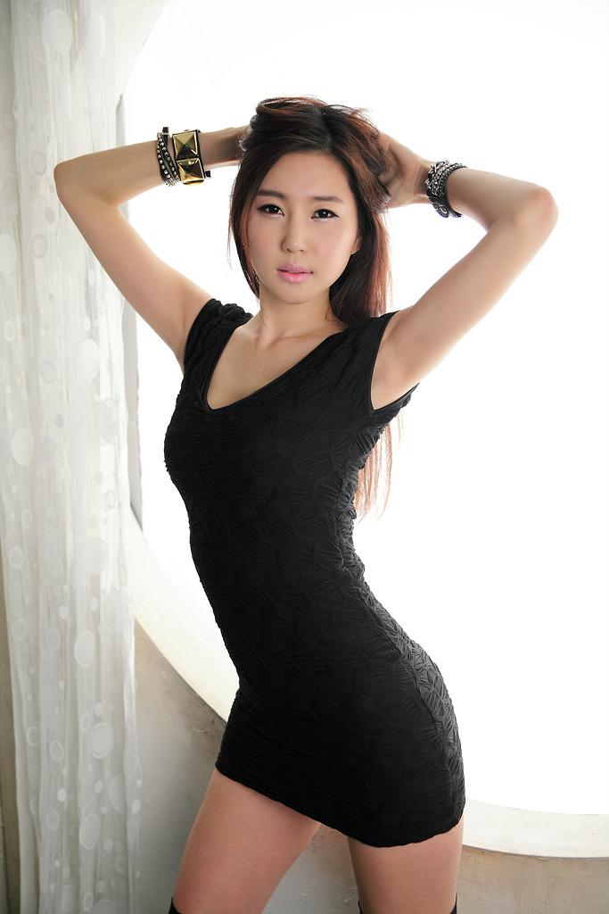 Ai Shinozaki Now Choi Yu Jung Sexy in B...
