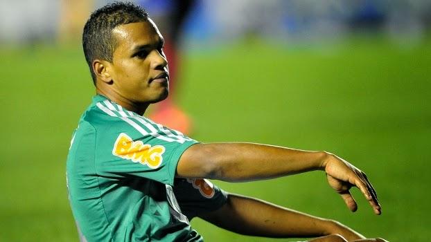 Lateral campeão da Copa do Brasil
