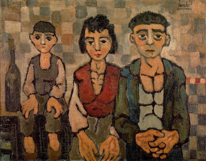 Por amor al arte: Eduardo Úrculo
