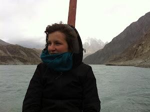 Im Norden Pakistans